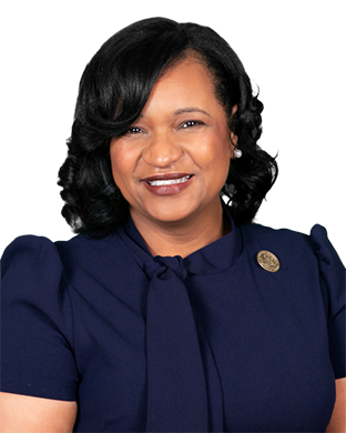 Garri Brown, Chief of Staff